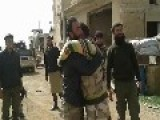 Rebels Captured Outpost Of Assad-Soldiers