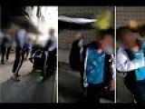 12 Year-old Boy Is Beaten By Schoolmates In Revenge Attack