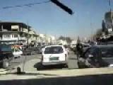 Troops Got Road Rage?