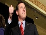 Rick Santorum's Hobby Lobby Movie