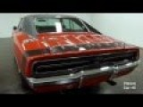 1969 Dodge Charger RT 440 - Classic Car