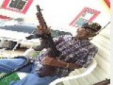 Meet The Oldest Cigar Smoking, Gun Toting, American Veteran