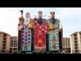 12 Craziest-Looking Chinese Buildings | China Uncensored