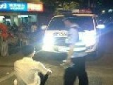 Chinese Drivers Forced To Stare At Headlights As Punishment