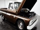 1966 Chevrolet C10 SWB Pickup Big Block