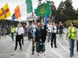 1916 Societies Easter Commemoration Glasnevin Cemetery