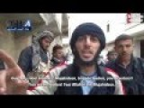 FSA Militant Blames Brigade Leaders For Losing Long Battle Of Aleppo's Nayrab Military Airport
