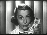 10 VIDEOS Vintage Cigarette Commercials - 1950's Flashback