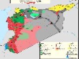 15 07 2014 - Syria Map Update By: Thomas Van Linge