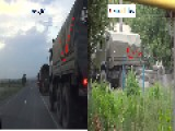 A New Proof Of The Russian Military Intervention In Ukraine
