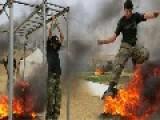 10,000 Palestinian Teens Graduate Hamas Training Camp