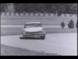 1957 Lincoln Tire Testing