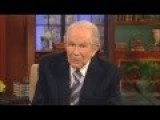 Pat Robertson: Beat Non-religious Kids On Christmas Until They Appreciate 'blessings Of Discipline'