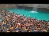 Crazy Wave Pool In Korea