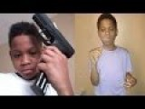 13 YO Boys Instagram Page Proves Why Cops Feel Justified In Shooting Down Black Males!