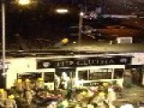 Police Helicopter Crashes Into Glasgow Night Club. Sorry No Video