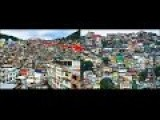 10K Timelapse Video Of Brazil