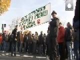 Polish Apple Farmers Demand More Help Over Russian Import Ban