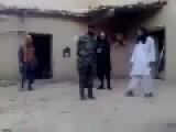 18+: Brutal Torture Of Soldier