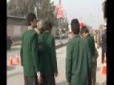 126 Dead After Taliban Attack A School In Peshawar