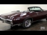 1968 Pontiac LeMans Convertible GTO Clone - Classic Car