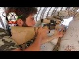 *NEW FRESH SNIPER-RIFLES IN SYRIA*