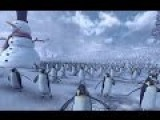 11,000 Penguins VS Santa Claus Army - Epic Battle Simulator