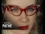 1950s Glasses Fashions - Sexy Spectacle Trends! Phwoar!