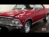 1966 Chevrolet Chevelle Malibu - Classic Car
