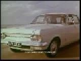 1965 Short Film UK Ford Autos Zephyr And Zodiac