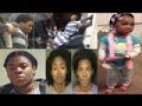 Lesbian Couple Sent To Jail For Murdering A 3 Year Old