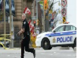 Ottawa Shooter's Father Waged Jihad In Libya In 2011 Shooter Not A Recent Convert But A Longtime Muslim
