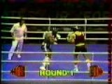 15 Year Old Mike Tyson Puts Opponent In Mini-Coma