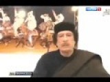 Rare Gaddafi Speech About Refugee-crisis - MUST WATCH