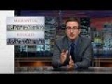 Last Week Tonight With John Oliver: Migrants And Refugees HBO