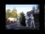 Darth Vader Ukraine Election Roundup - You Cant Touch This