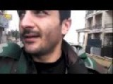 Syria - Message From A Syrian Arab Army Soldier In Aleppo