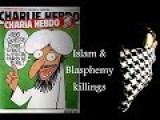 Je Suis Charlie - Does Islam Encourage Blasphemy Killings?