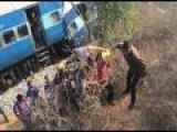 12 Dead As Bangalore-Ernakulam Express Derails