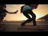 SavavovchenkO - Feel It Hold Longboard Girls Crew