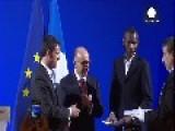 """I'm No Hero"" Insists Bathily As France Grants Supermarket Saviour Citizenship"