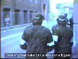 1981 Enemy Attack On Stockholm