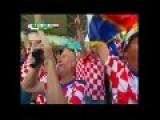 Brazil Vs. Croatia: The World Cup Begins!!