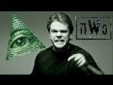 Matt Damon Speech On Elite And Evil World & Politics - Obedience