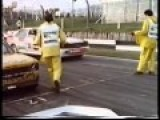 1983 British RallyCross Grand Prix From Brands Hatch