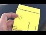 """19 Year Old Creates Free """"Robot Lawyer"""" To Fight Parking Tickets"""