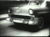 12 VIDEOS Vintage Chevrolet Commercials - 1950's Flashback