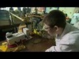13 Year Old Builds Nuclear Fusion Reactor