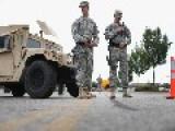 Ferguson Mayor: Delayed National Guard Deployment Deeply Concerning