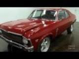 1971 Chevrolet Nova - Classic Car